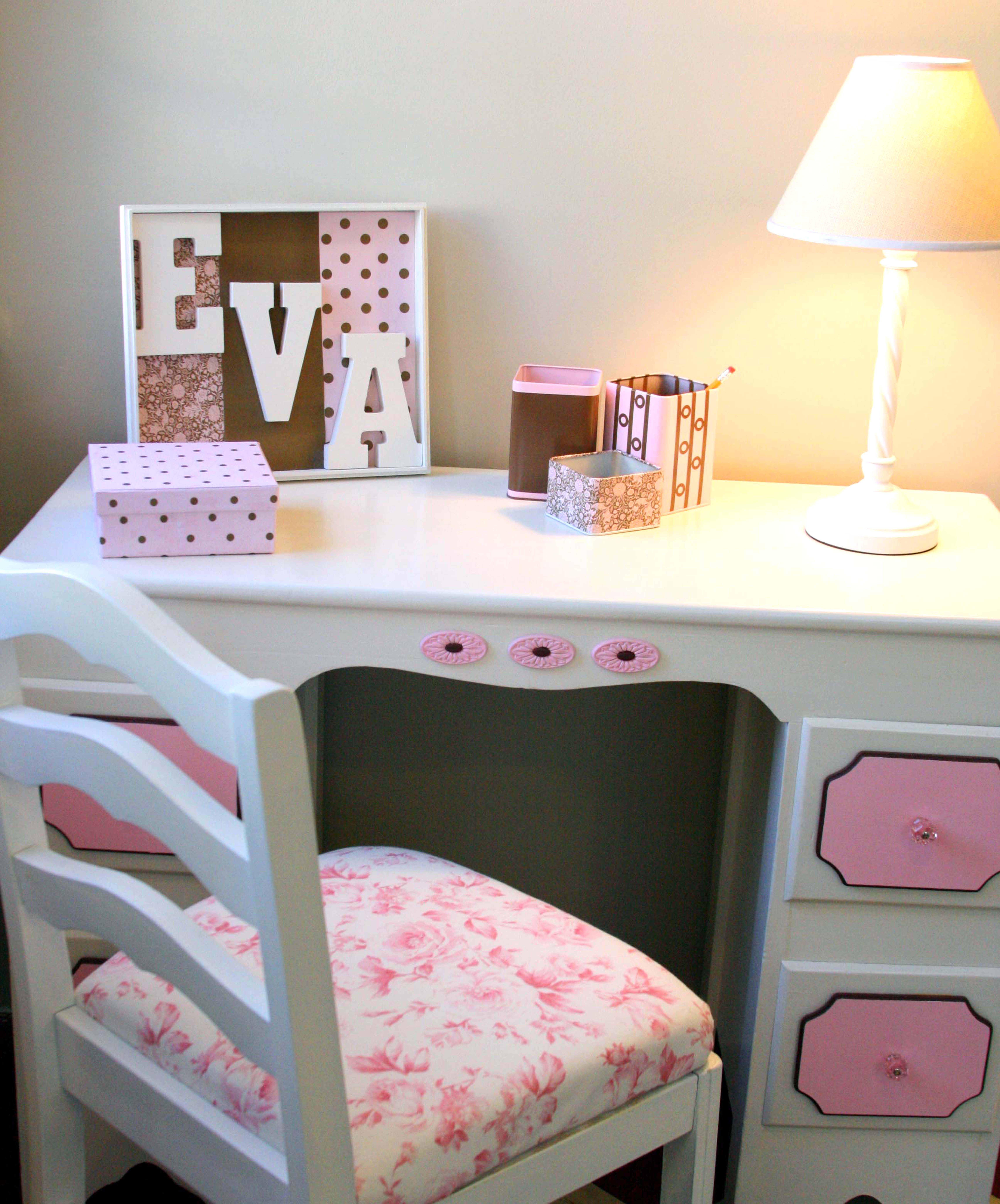 Desks For Girls Rooms Girl's Desk  Cheltenhamroad