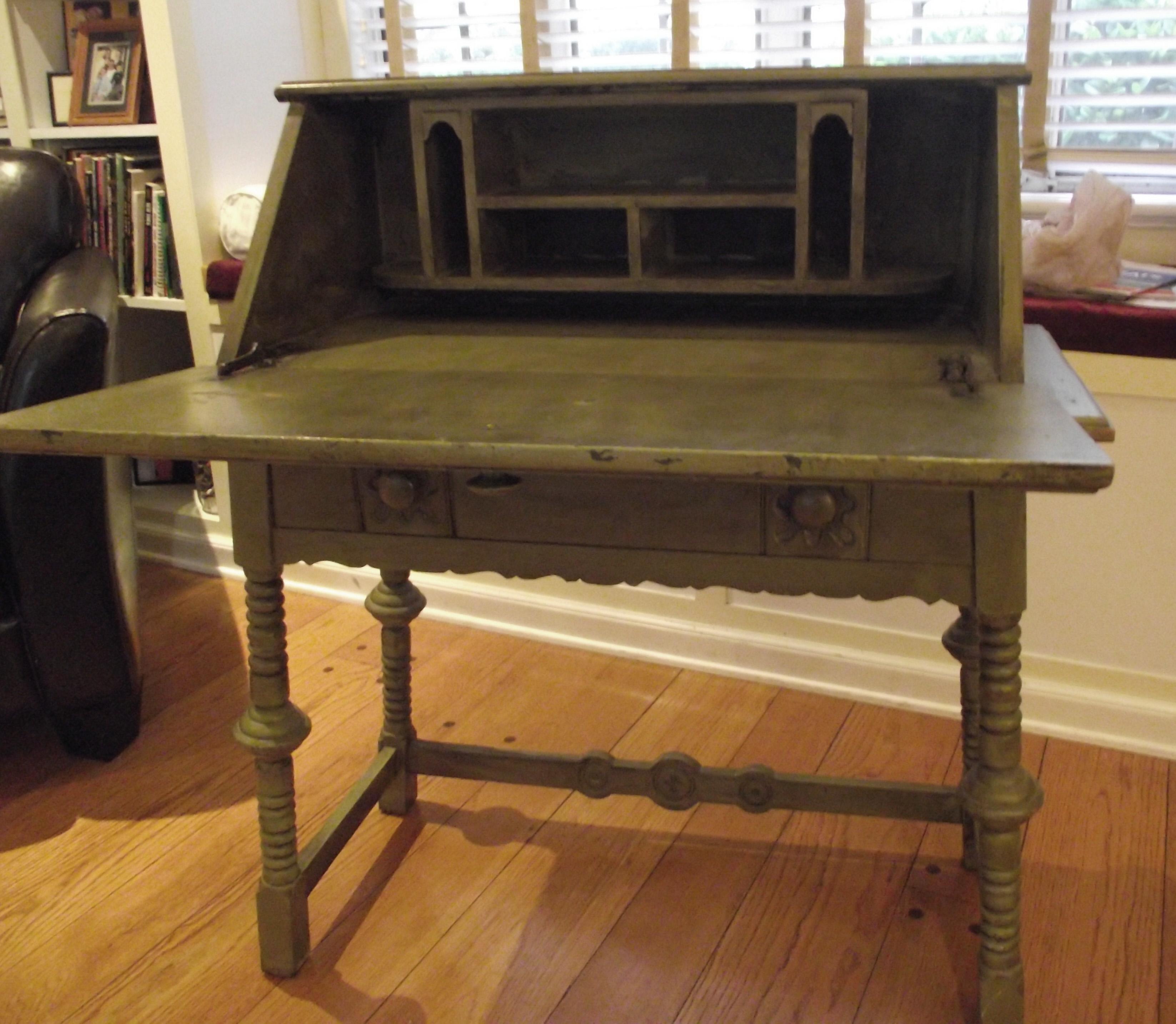 Build Secretary Computer Desk Plans Diy Pdf Woodwork