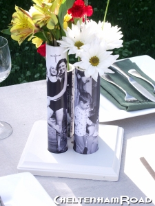 DIY Mother's Day Centerpiece