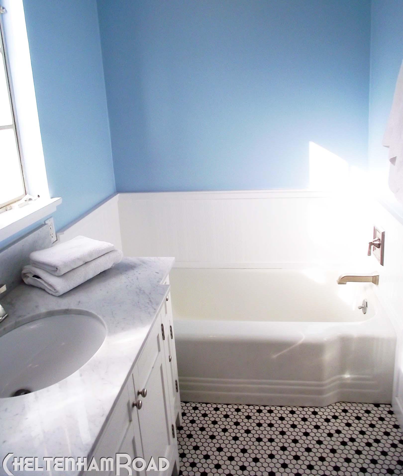 bathroom remodel | cheltenhamroad
