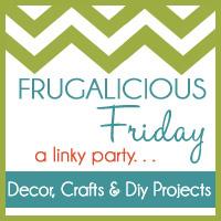 Frugalicious Friday