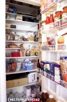 It's All About Storage – Pantry Makeover Update