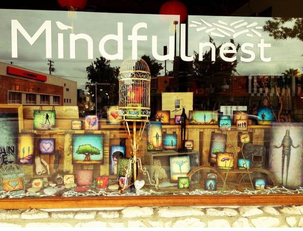 Mindful Nest Burbank CA