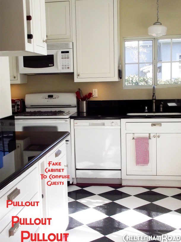 More Kitchen Pullout Mania