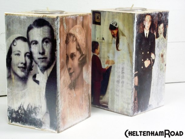 Wedding-Candle-Blocks-Vintage-Brides-and-Grooms