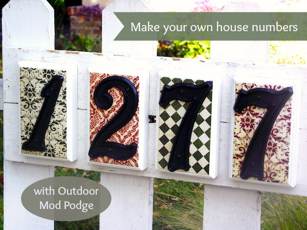 House-number-sign-DIY-project