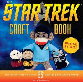 Unique Star Trek Craft Projects