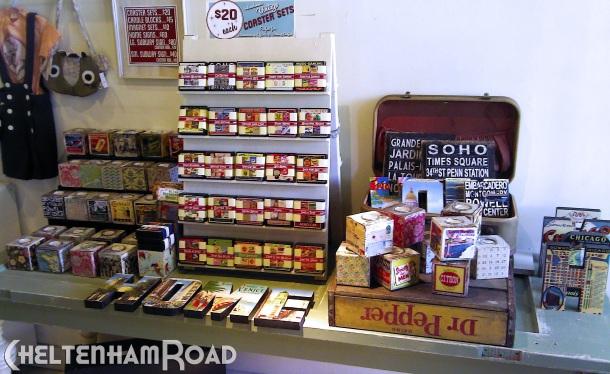 CoOp 28 Store Display