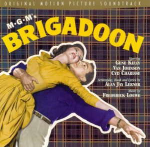 soundtrack-brigadoon