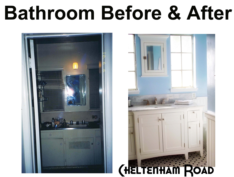 Bathroom Remodel Cheltenhamroad # Muebles Worksheet
