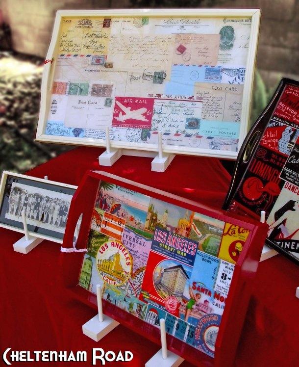 Exhibition Stand Tutorial : Diy display stand tutorial cheltenham road