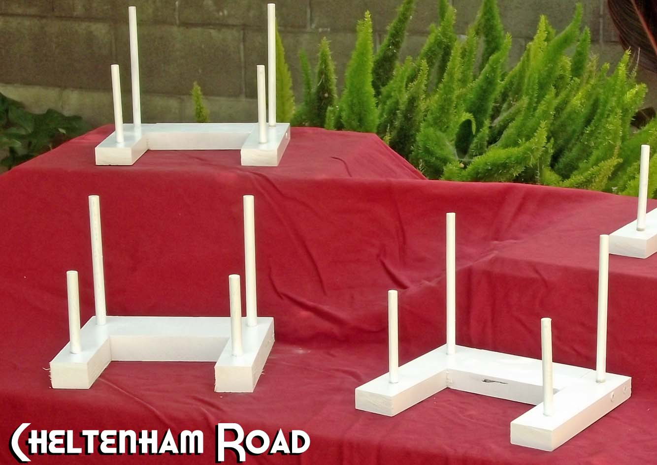 Exhibition Stand Tutorial : Craft show tips cheltenhamroad