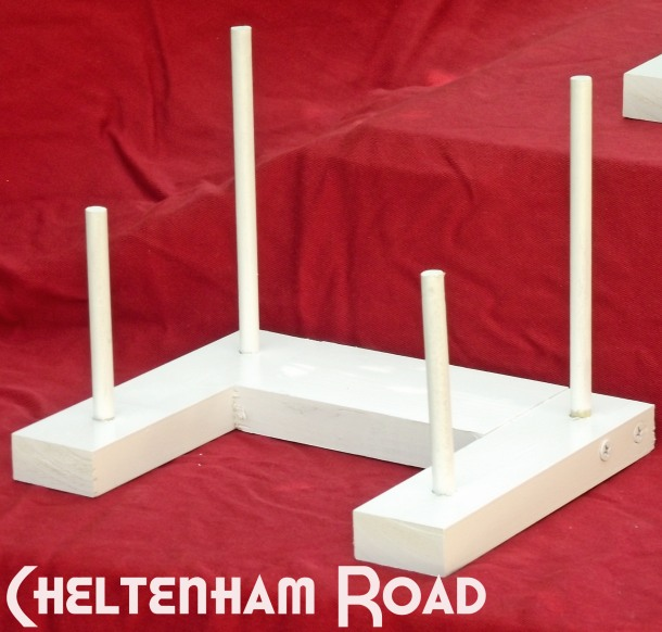 Easy Display Stand for Craft Shows