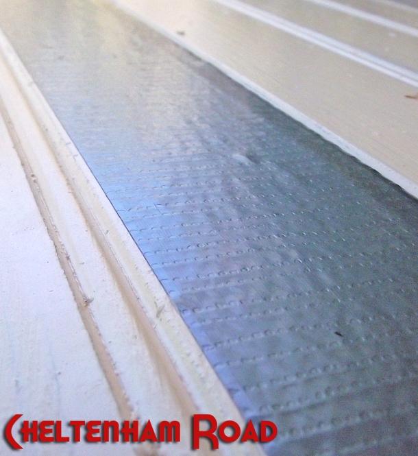 Distressed Wood Tutorial Cheltenham Road
