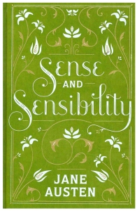 Sense and Sensiibility