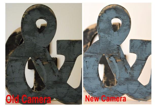 Camera Test Comparison