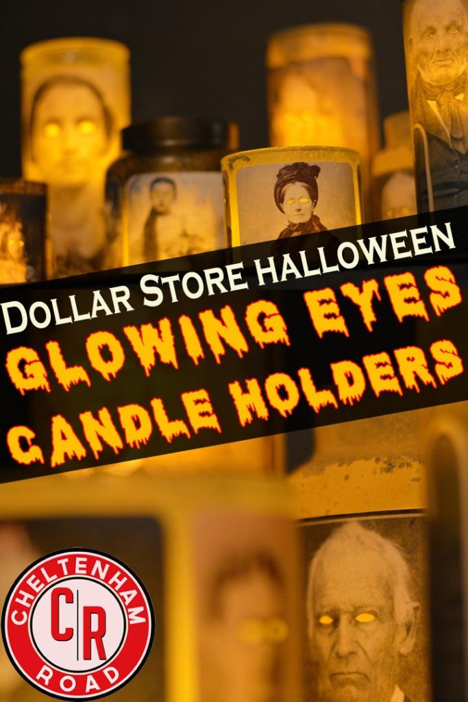 Halloween Decoration Tutorial