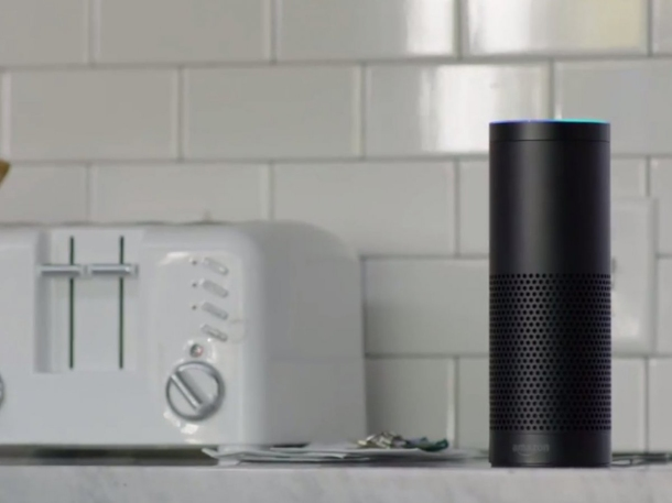 Echo Business Insider Review image