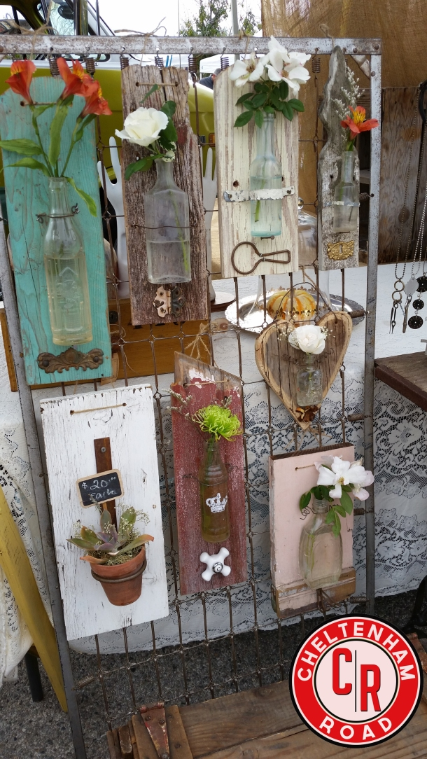 Nicki Huard Creations Rustic Decor