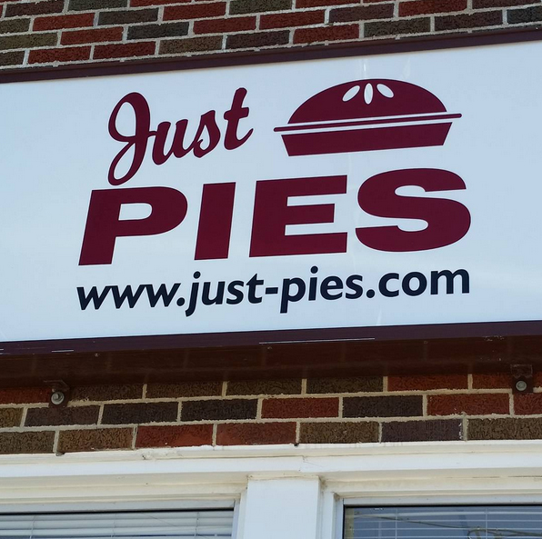 Just Pies Columbus Ohio