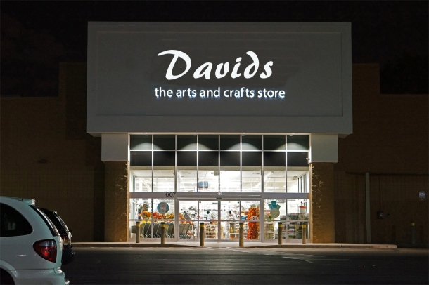 Davids Arts and Craft Store