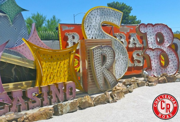 The Neon Museum Las Vegas Nevada
