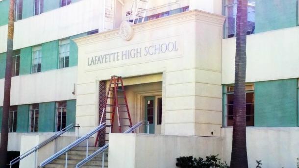 lafayette-high-school