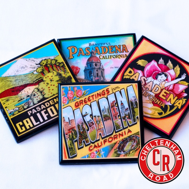 pasadena-california-vintage-coaster-set-by-cheltenham-road
