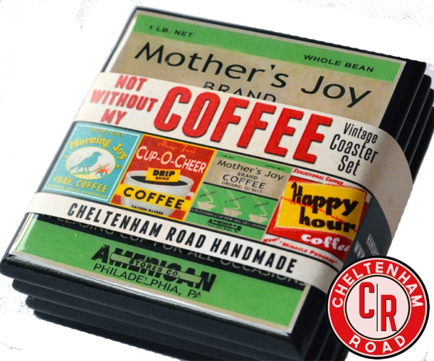 vintage-coffee-label-coasters-by-cheltenham-road-etsy-shop