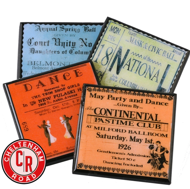 vintage-dance-tickets-coaster-set-by-cheltenham-road