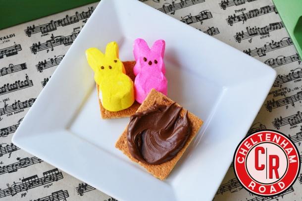 bunny-smores